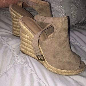 Shoes - Wedges from target